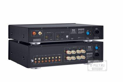 CD проигрыватель Magnat MCD 1050