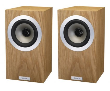 Полочная акустика Tannoy DC4 light oak (Revolution series)