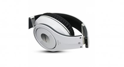Наушники Crown CMBH-9288 white