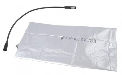 Кейс Soundcraft Expression1-ACCKIT