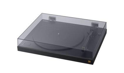 Проигрыватель винила Sony PS-HX500