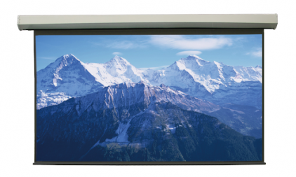 "Экран Lumien Master Large Control 437x569 см (раб. область 419х559 см) (275"") Matte White"