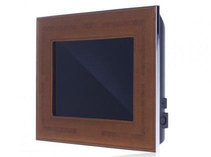 Видеодомофон BAS-IP AL-09