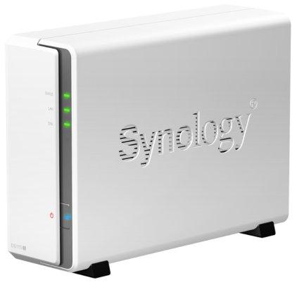 Cетевой накопитель Synology DS115j