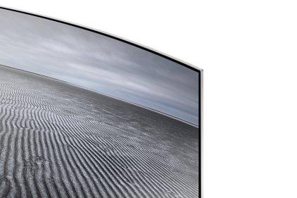 LED телевизор Samsung UE-55KS7500