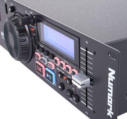 CD проигрыватель Numark MP103USB