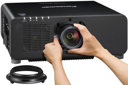 Проектор Panasonic PT-RW630LWE