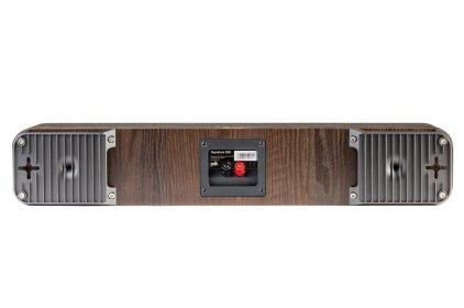 Акустика центрального канала Polk Audio Signature S35 brown