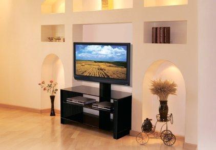 Подставка под телевизор Antall Grand Mega-01 (с подвесом)