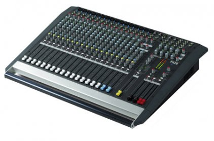 Микшер Allen&Heath PA20