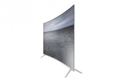 LED телевизор Samsung UE-65KS7500