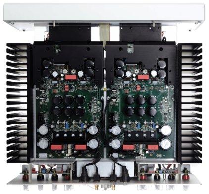 Усилитель мощности T+A A 3000 HV (silver)