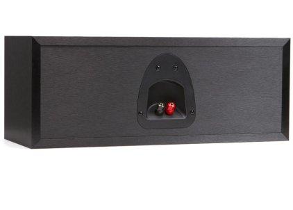 Центральный канал Klipsch Reference R-25C black