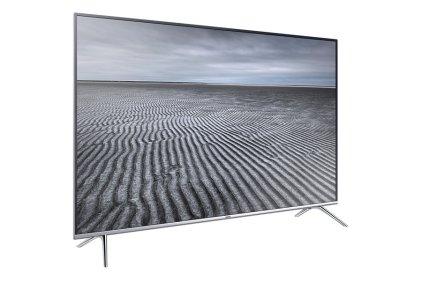 LED телевизор Samsung UE-55KS7000
