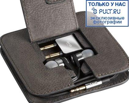 Наушники AKG K3003i