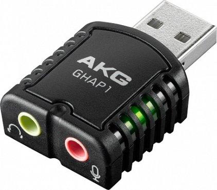 Конференц-система AKG CBL 410 Conference Set (дубль)