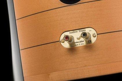 Акустическая система Sonus Faber Stradivari Homage graphite
