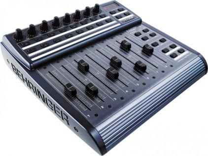 DJ-контроллер Behringer BCF2000