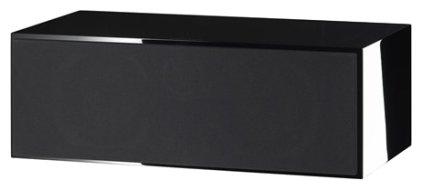 Центральный канал B&W CM Centre S2 gloss black
