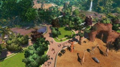 Игра для Xbox360 ZOO Tycoon (русская версия)