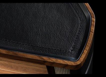 Напольная акустика Sonus Faber Olympica III piano black
