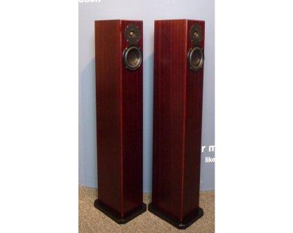 Напольная акустика Totem Acoustic Arro mahogany