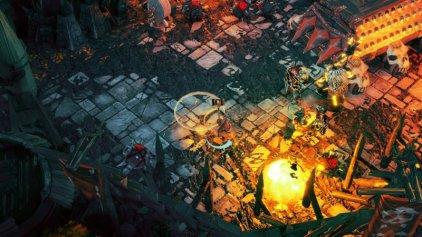Игра для Xbox360 Sacred 3 (русская версия)