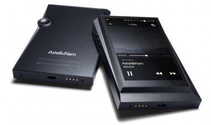 Плеер Astell&Kern AK300 64Gb black