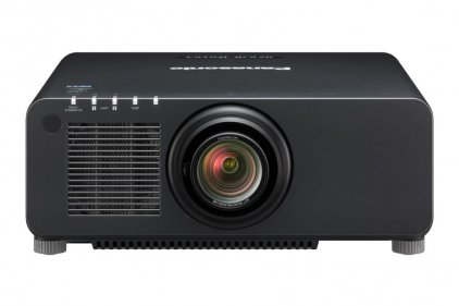 Проектор Panasonic PT-RZ670BE
