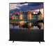 "Экран Lumien Master Portable 190x168 см (раб. область 122х163 см) (80"") Matte White FiberGlass картинка 1"