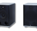 Акустическая система T+A KR 450 black cabinet with silver aluminium covers картинка 2