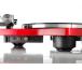 Проигрыватель винила Thorens TD-206 high gloss black картинка 2