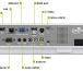 Проектор Casio XJ-M246 картинка 4