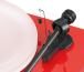 Проигрыватель винила Pro-Ject Debut Carbon Esprit (DC) red (Ortofon 2M-RED) картинка 4