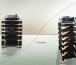 Модульная подставка под аппаратуру Antall High-End (3 полки) картинка 2