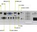 Проектор Casio XJ-M146 картинка 4