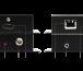 Комплект устройств для передачи сигналов HDMI Gefen GTB-HDMI-3DTV-BLK картинка 3