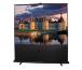"Экран Lumien Master Portable 172x182 см (раб. область 100х177 см) (80"") Matte White FiberGlass картинка 1"