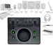 Контроллер универсальный для студийных мониторов с функцией коррекции сигнала JBL MSC1 картинка 3