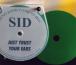 CD мат SID model 14 картинка 1