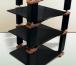 Модульная подставка под аппаратуру Antall High-End (4 полки) картинка 3