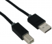 USB кабель Prolink PB466-0150 (USB 2.0 (AM-BM), 1,5м.) картинка 1