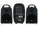 Звукоусилительный комплект Behringer PPA500BT картинка 1