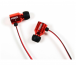 Наушники Fostex TE-03R red картинка 1