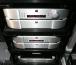 Предусилитель Sim Audio MOON 850P RS silver (синий дисплей) картинка 2