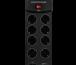 Сетевой фильтр Monster MP EXP 800U DE (121860-00) картинка 1