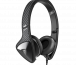 Наушники Monster DNA On-Ear Headphones Carbon Black (137008-00) картинка 3