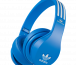 Наушники Monster Adidas Originals Over-Ear Headphones Blue (137011-00) картинка 6