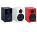 Акустическая система Pro-Ject Speaker Box 5 piano red картинка 3