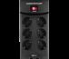 Сетевой фильтр Monster MP EXP 600U DE (121858-00) картинка 1